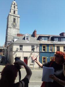 Walking Tour Cork